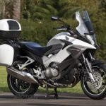 Honda CrossRunner – Accessori