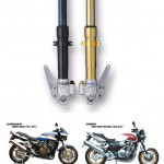 Honda CB 1300 – accessori: una CB 1300 di nuovo vestita…