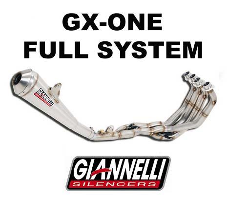 Standard GX-One 2