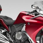 Honda VFR 1200 F – Accessori