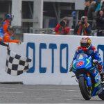 MotoGP Silverstone 2016: la prima di Vinales