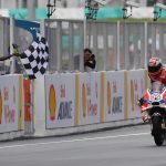 MotoGP Malesia 2016, mancava solo il Dovi