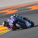 Jorge Lorenzo vince il GP della Comunitat Valenciana 2016