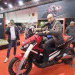 Honda X-ADV, chissà un giorno..