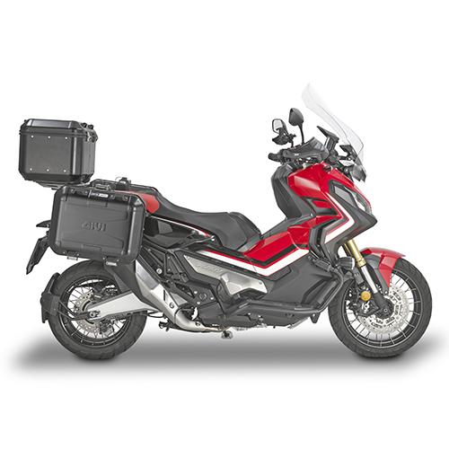 Honda X-Adv – accessori